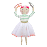3 Pack Headband Doll Dress Up Outfit - Meri Meri