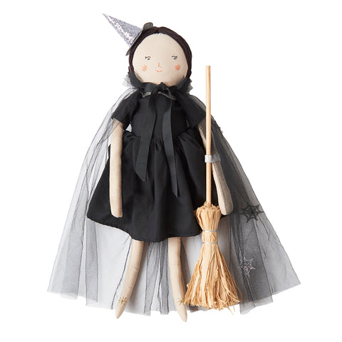 Luna Witch Doll - Meri Meri