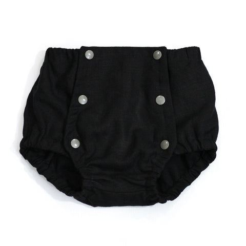 Haze High Waist Bubble Bloomers