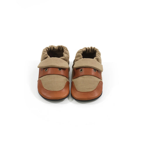 Acorn Classic Soft Sole Shoes