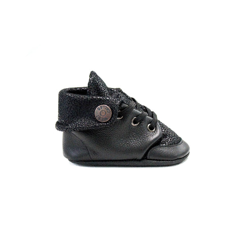 Rebel Soft Sole Fold Over Boot