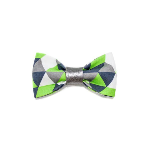 Seahawk Bow Tie & Hair Accessory