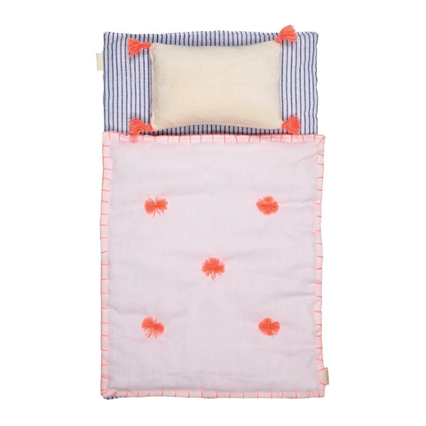 Doll Bedding Set - Meri Meri