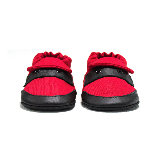 Firecracker Soft Sole Shoes