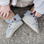 Koala Soft Sole Fold Over Boot