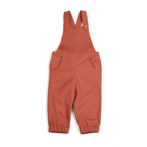 Orchard Crop Overalls