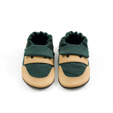 Forest Classic Soft Sole Shoes