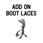 Add on Boot Laces