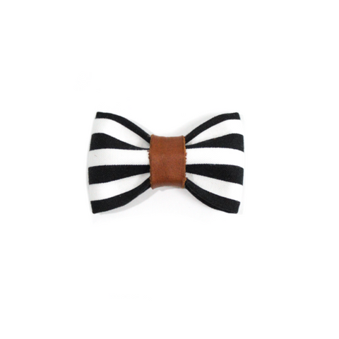 Dapper Bow Tie & Hair Accessory