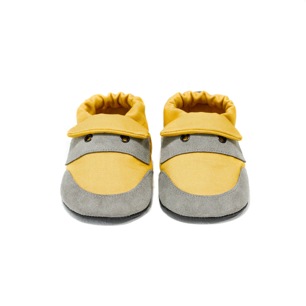 Highway Soft Sole Shoes