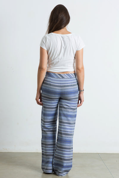 Artisan Striped Pant