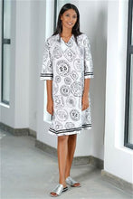 Load image into Gallery viewer, Ceylon Coin Dress