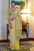 Load image into Gallery viewer, Urban Drape Summer Lilly Saree