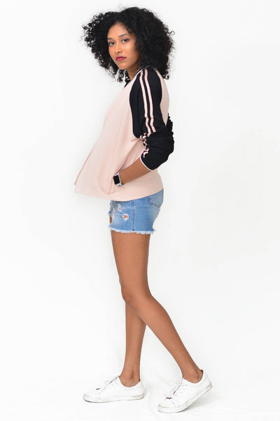 Boss Lady Bomber Jacket