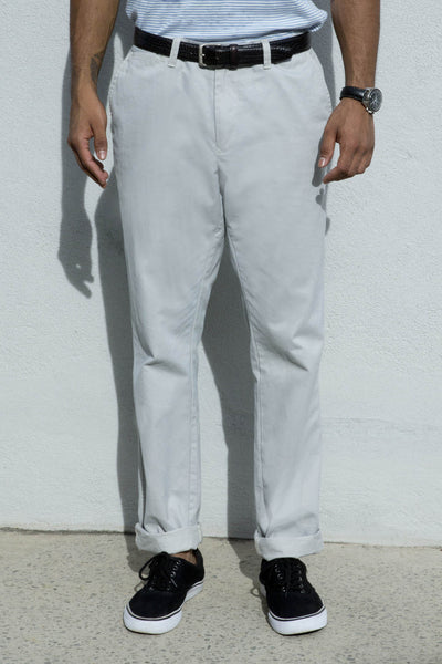 COTTON CHINO PANT RR01