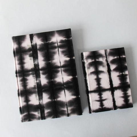 Tie Dye Notebook Set