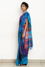 Load image into Gallery viewer, Urban Drape Skyway Saree