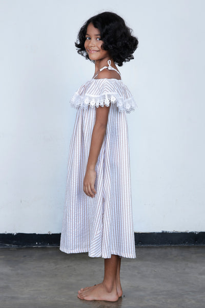 Mini Me Maxi Dress - Opt I