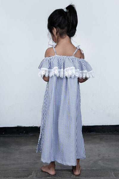 Mini Me Maxi Dress - Opt III