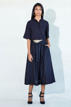 Load image into Gallery viewer, Mendes Ceylon Linen Full Skirt
