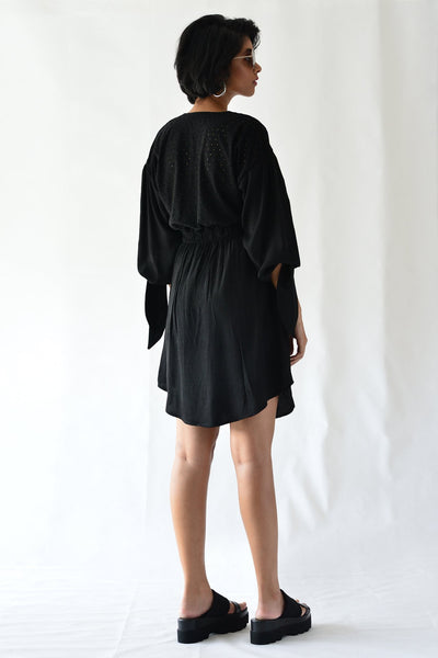 Beatific Shirt Dress V2