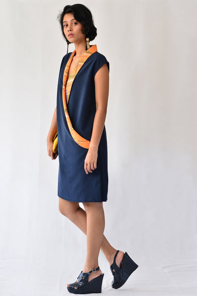 Modish Jacket Dress