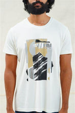 Load image into Gallery viewer, Abstract Landscapes T-Shirt