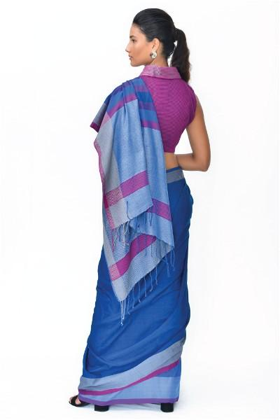 Urban Drape This Girl Can Saree
