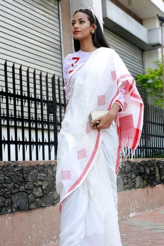 Urban Drape Diamond 8 Saree