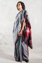 Load image into Gallery viewer, Urban Drape Quirky Prep Saree