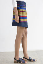 Load image into Gallery viewer, Striped Skirt