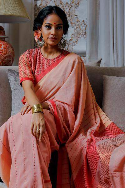 Urban Drape Samyukta Saree - Fashion Market.LK