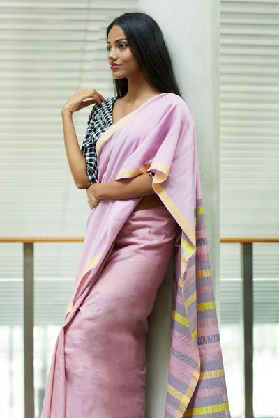 Urban Drape Warna Kala Saree - Fashion Market.LK
