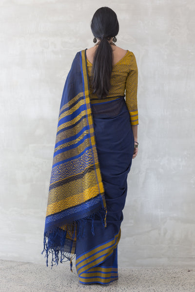 Urban Drape Rae Kedapath Saree - Shipping From 27th April