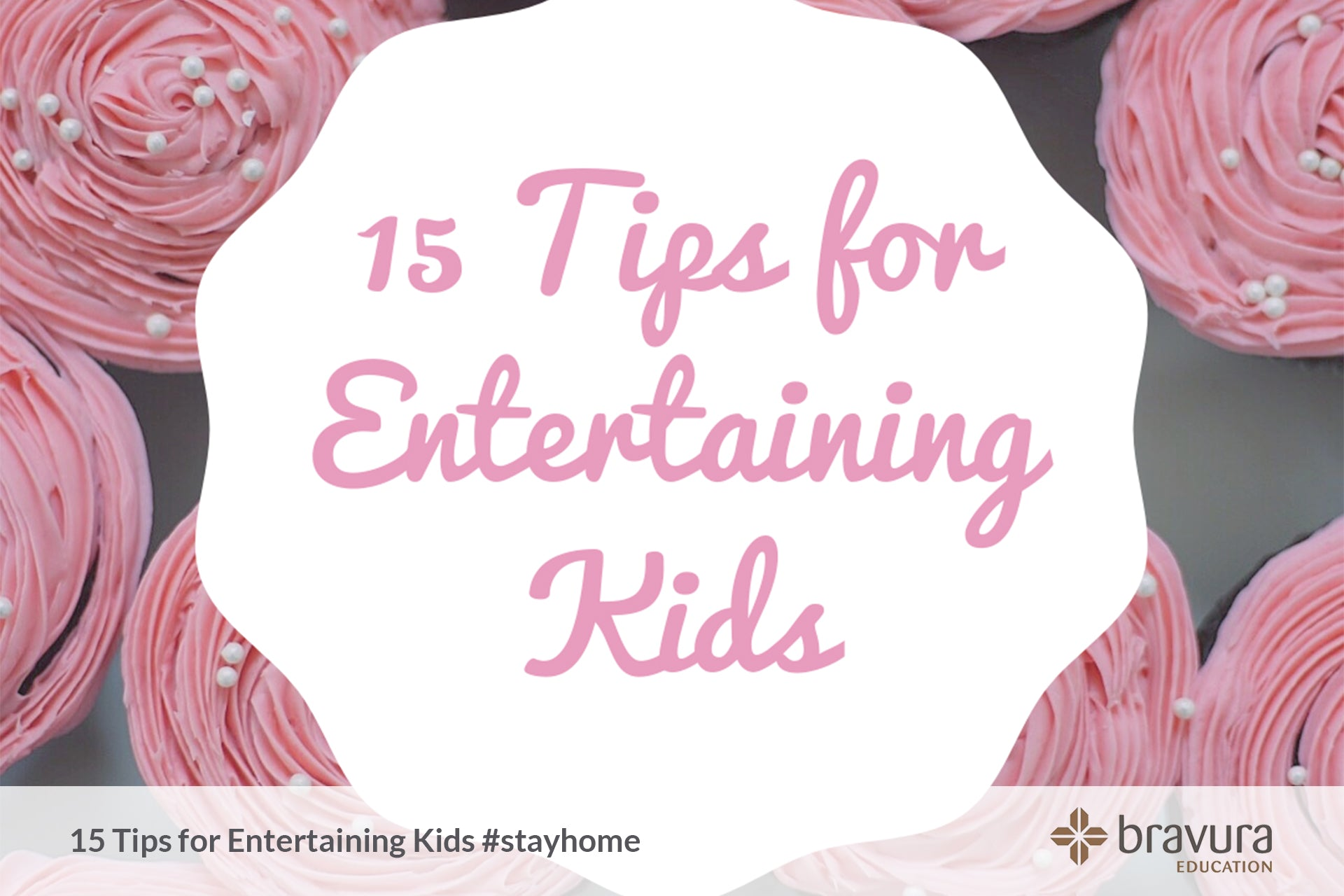 Tips For Entertaining Kids