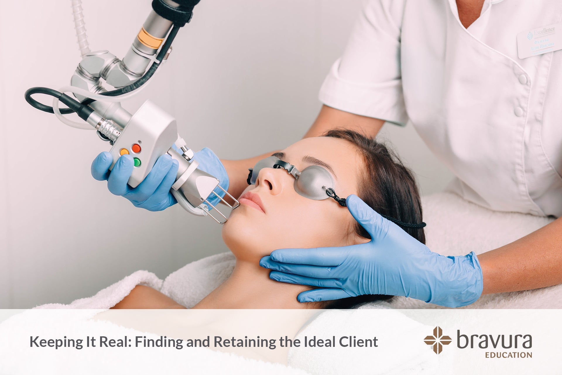 Tips for laser clinics