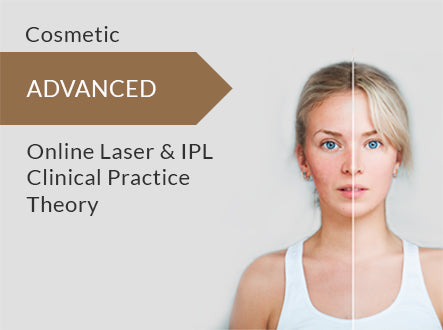 Advanced Laser IPL Clinical Course