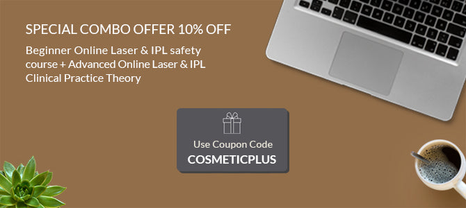 Laser Safety Course Combo Offer