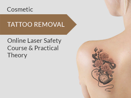Laser Tattoo Removal Course