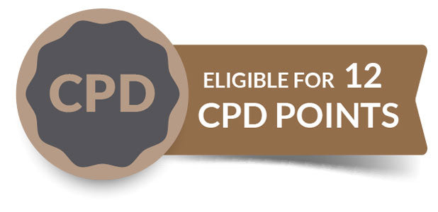 CPD Points 12