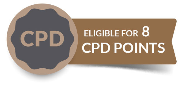 CPD Points 8