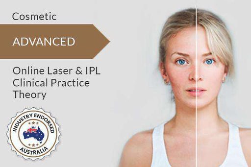 Advanced Laser IPL Clinical Practice Theory Course