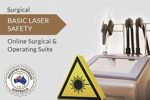 Basic Laser Safety Course Surgical and Operating Suite