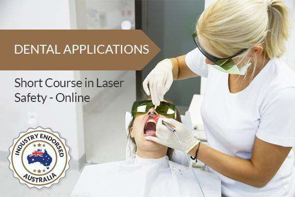 Dental Applications Course