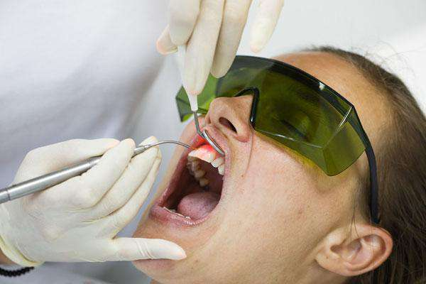 Dental Applications: Short Course in Laser Safety- Online