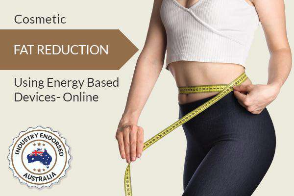 FAT REDUCTION Training using energy based devices - Online