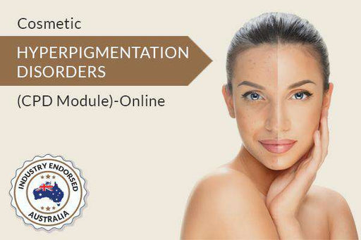 Hyperpigmentation Disorders