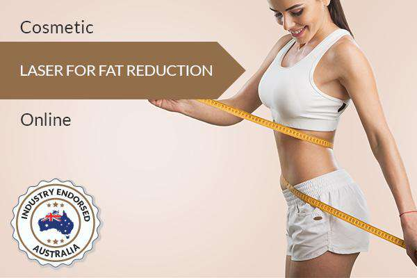 LASER Training  for fat reduction - Online