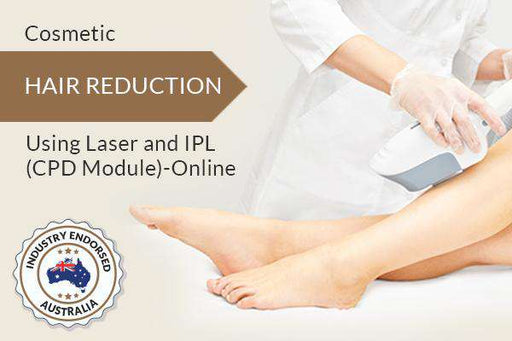 Laser Hair Removal Course
