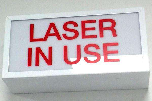 Online basic laser safety course (surgical & operating suite)